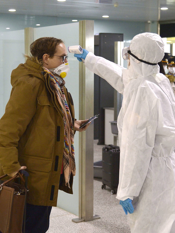 Salt: главное здесь, остальное по вкусу - Число зараженных коронавирусом в России увеличилось до 658 человек