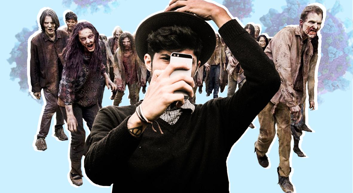 Salt: главное здесь, остальное по вкусу - «Контента хватит даже на случай зомби-апокалипсиса»: тревел-блогеры о том, как коронавирус повлиял на их деятельность