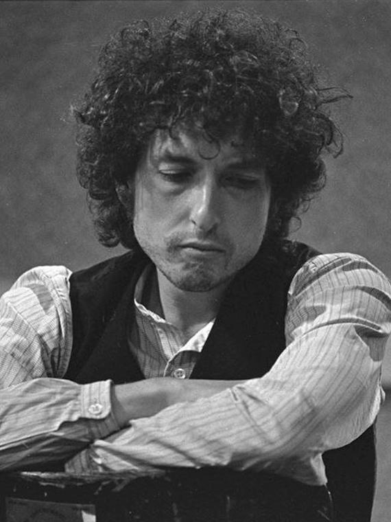 Salt: главное здесь, остальное по вкусу - Боб Дилан выпустил новую песню после восьмилетнего перерыва