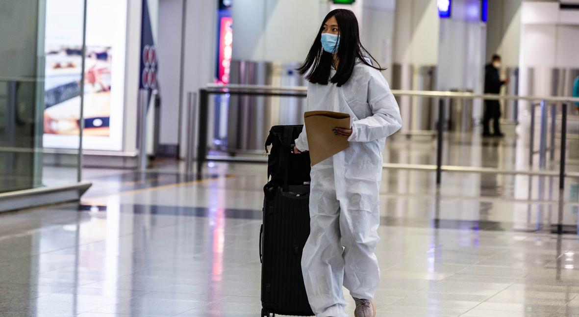 Salt: главное здесь, остальное по вкусу - Китай заявил об остановке эпидемии коронавируса в стране