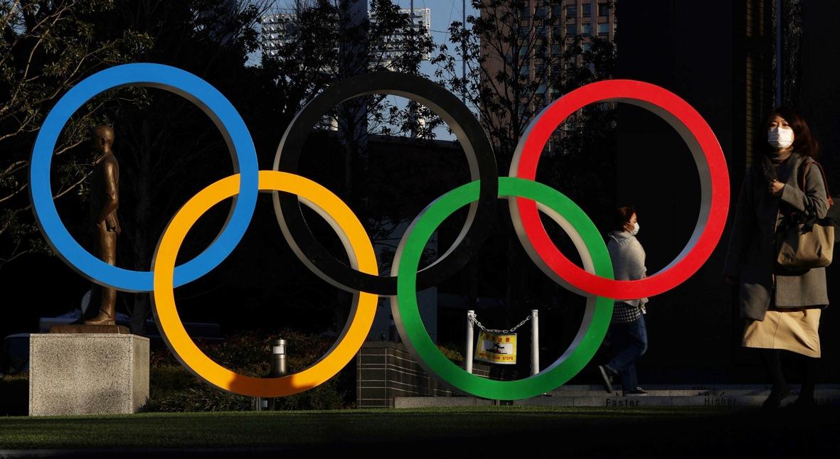 Salt: главное здесь, остальное по вкусу - Утверждены новые даты проведения Олимпиады-2020