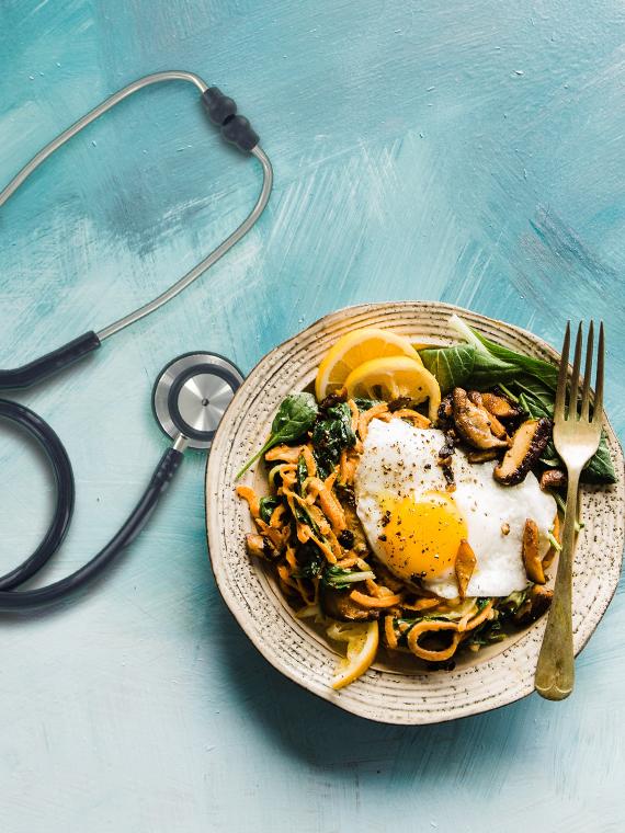 Salt: главное здесь, остальное по вкусу - Как питаться на карантине без ущерба для здоровья: рекомендации врача