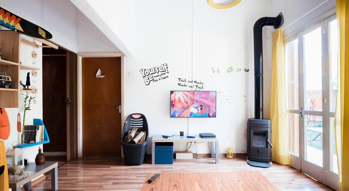 Salt: главное здесь, остальное по вкусу - Airbnb выплатит $250 миллионов хозяевам жилья, пострадавшим из-за отмен бронирований