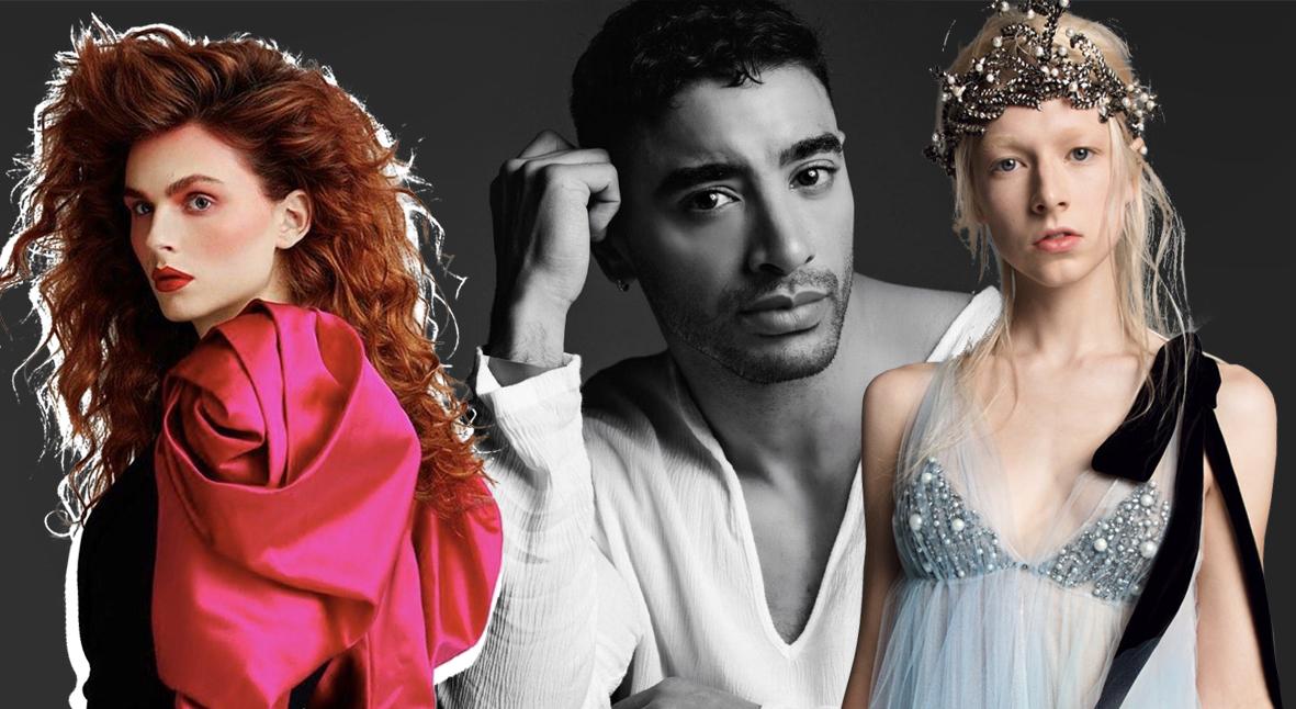 Salt: главное здесь, остальное по вкусу - Быть собой: как трансгендерные модели меняют индустрию моды и мир вокруг нас