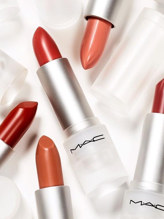 Salt: главное здесь, остальное по вкусу - M.A.C. Cosmetics пожертвует $10 миллионов на борьбу с коронавирусом