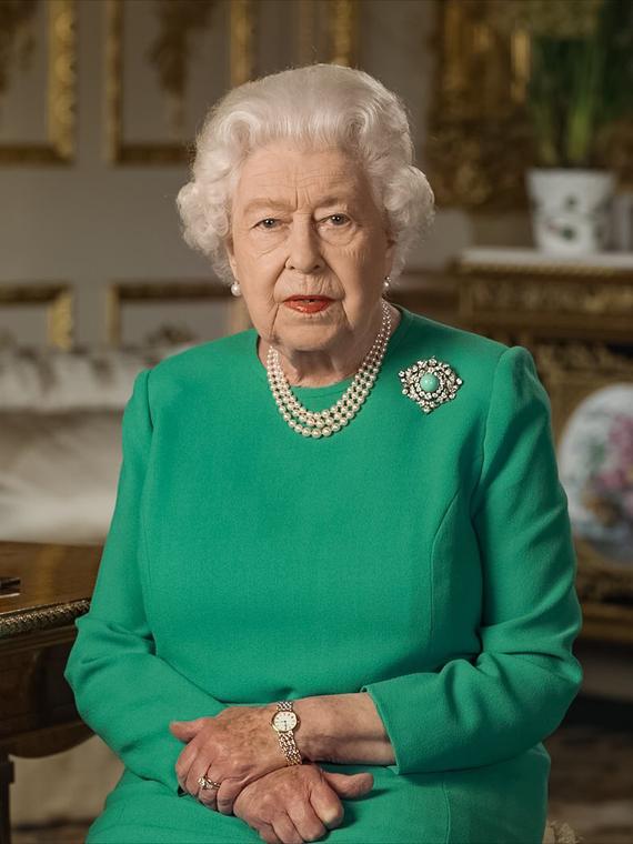 Salt: главное здесь, остальное по вкусу - «Мы снова встретимся»: королева Елизавета II выступила с обращением к нации на фоне пандемии