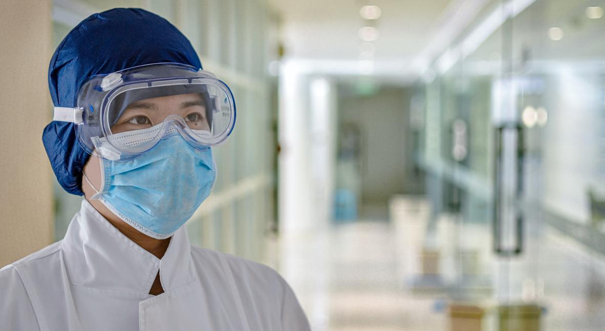 Salt: главное здесь, остальное по вкусу - Apple начала выпускать защитные маски для медработников