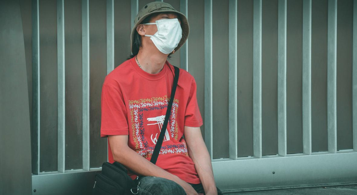 Salt: главное здесь, остальное по вкусу - Музеи начали собирать самодельные маски, чтобы зафиксировать коронавирус в истории