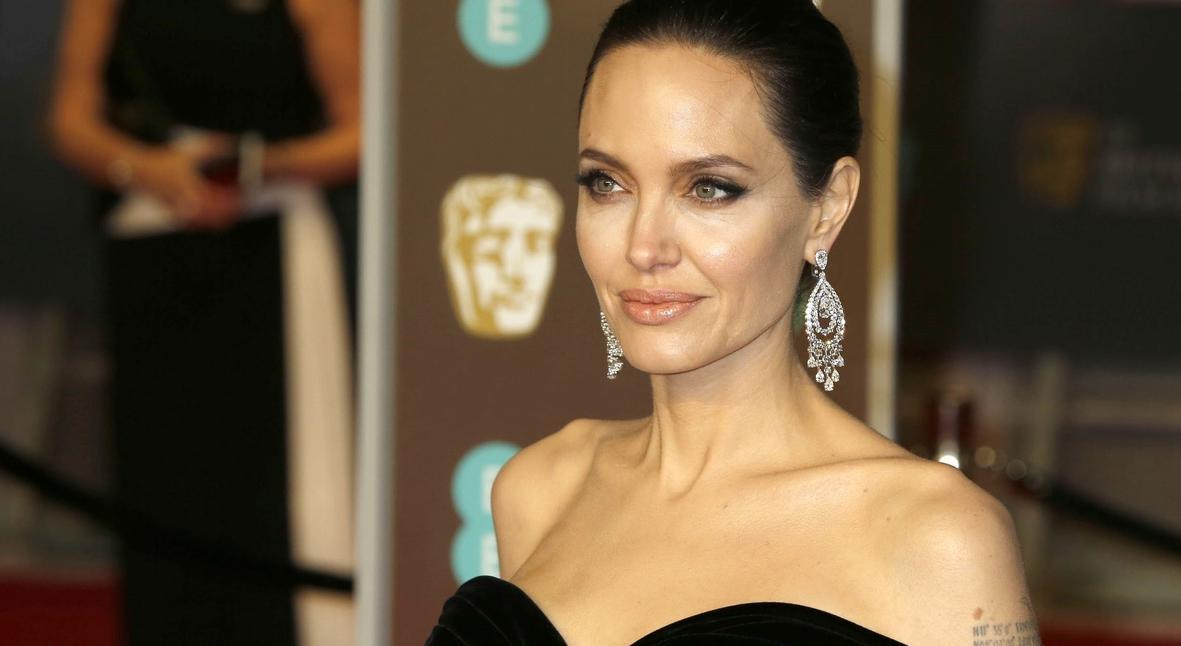 Salt: главное здесь, остальное по вкусу - «Во время карантина дети еще более уязвимы»: Анджелина Джоли написала эссе для Time