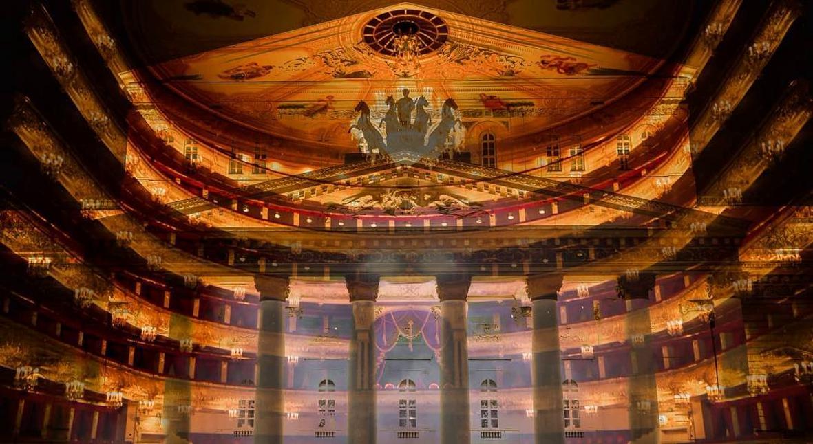 Salt: главное здесь, остальное по вкусу - В Большом театре прошел концерт в поддержку врачей «Мы вместе» с участием российских звезд
