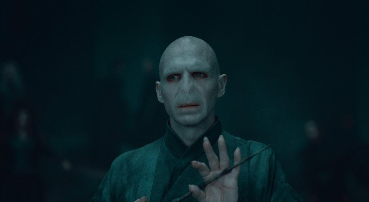 Salt: главное здесь, остальное по вкусу - В новой части «Фантастических тварей» могут появиться герои из фильмов о Гарри Поттере