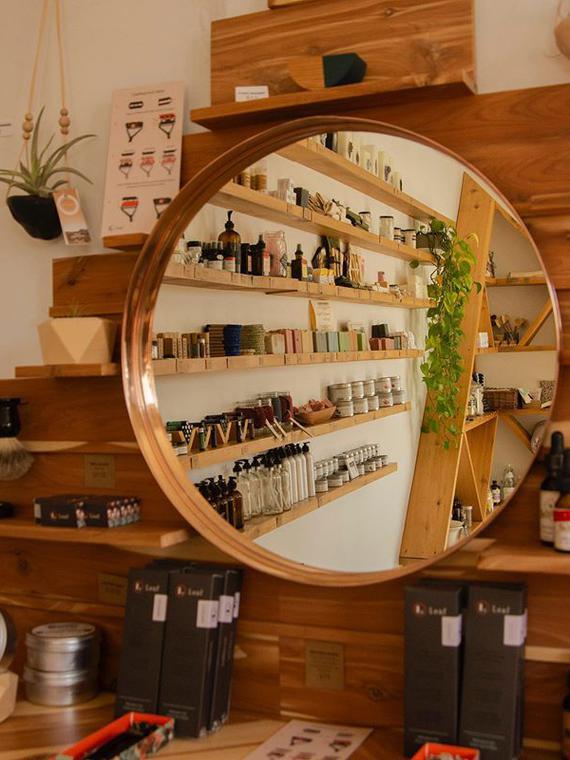 Salt: главное здесь, остальное по вкусу - Pinterest расширил свой онлайн-магазин, чтобы поддержать небольшие эко-бренды