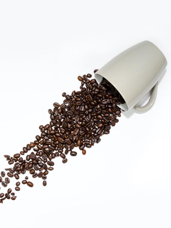 Salt: главное здесь, остальное по вкусу - Культ кофе. О сортах, обжарке, приготовлении и любимых кофейных местах рассказывают эксперты