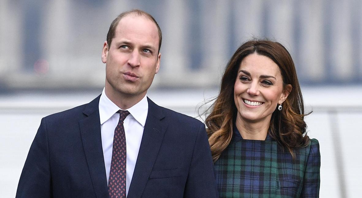 Salt: главное здесь, остальное по вкусу - Кейт Миддлтон и принц Уильям дали интервью BBC — и признались, что не рассказали детям о каникулах
