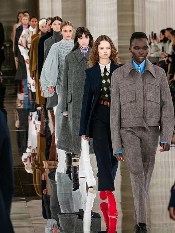 Salt: главное здесь, остальное по вкусу - Неделя моды в Лондоне пройдет онлайн — дизайнеры покажут мужские и женские коллекции одновременно