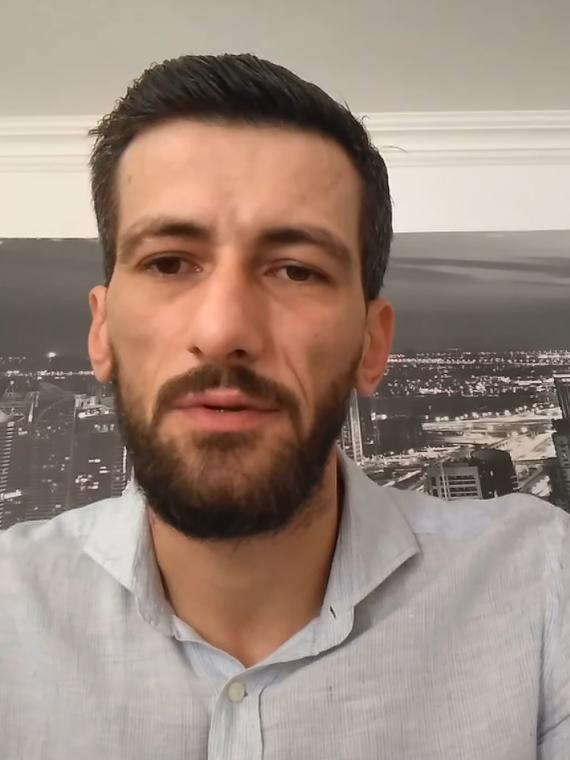 Salt: главное здесь, остальное по вкусу - Организатора митинга против самоизоляции во Владикавказе арестовали на два месяца