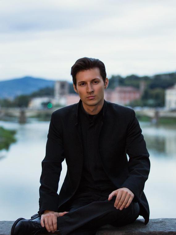 Salt: главное здесь, остальное по вкусу - «Самоизоляция — шанс создать лучшую версию себя»: Павел Дуров обратился к миру на фоне пандемии