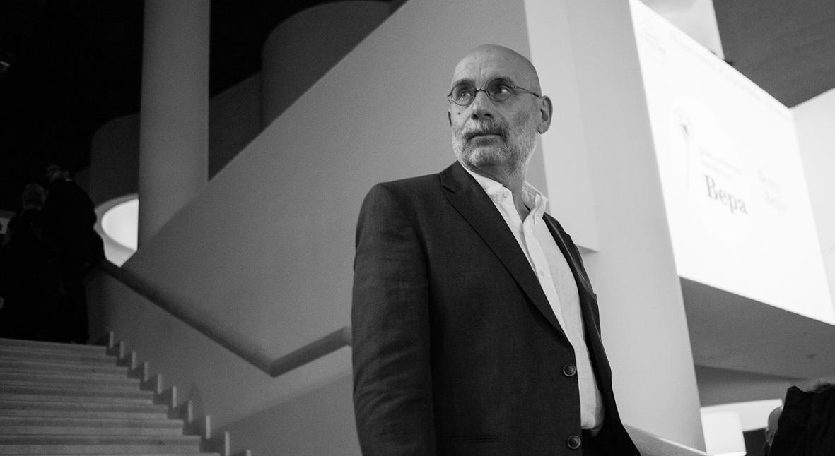 Salt: главное здесь, остальное по вкусу - На Storytel выйдет аудиосериал Бориса Акунина о помощнике Эраста Фандорина