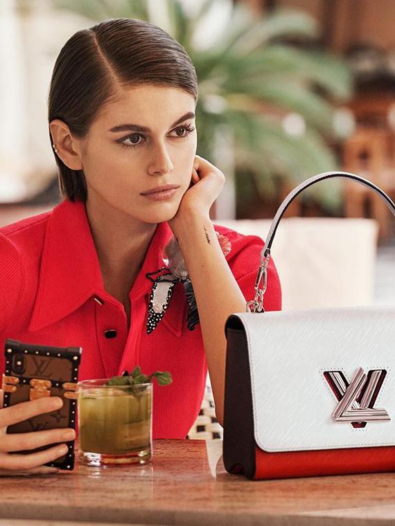 Salt: главное здесь, остальное по вкусу - Dior, Louis Vuitton, Balenciaga и другие бренды создадут эксклюзивные вещи для благотворительного аукциона