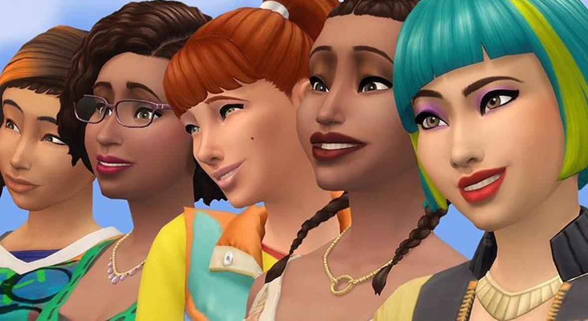 Salt: главное здесь, остальное по вкусу - Слух дня: Legendary Pictures может экранизировать SimCity и The Sims