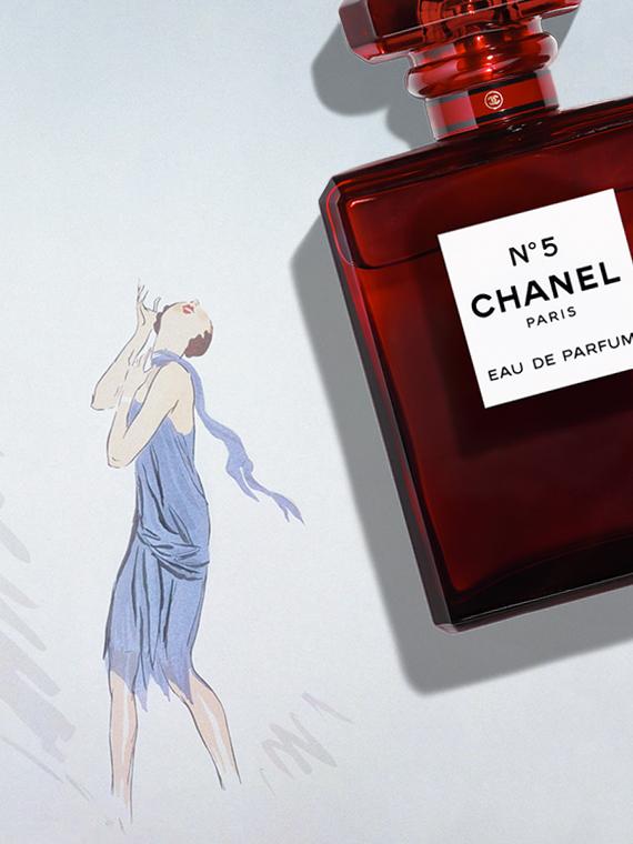 Salt: главное здесь, остальное по вкусу - Феномен Chanel No. 5. Что не так с репутацией аромата спустя 100 лет
