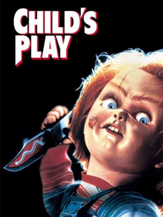 Salt: главное здесь, остальное по вкусу - Сценарист фильмов про куклу-убийцу Чаки покончил с собой