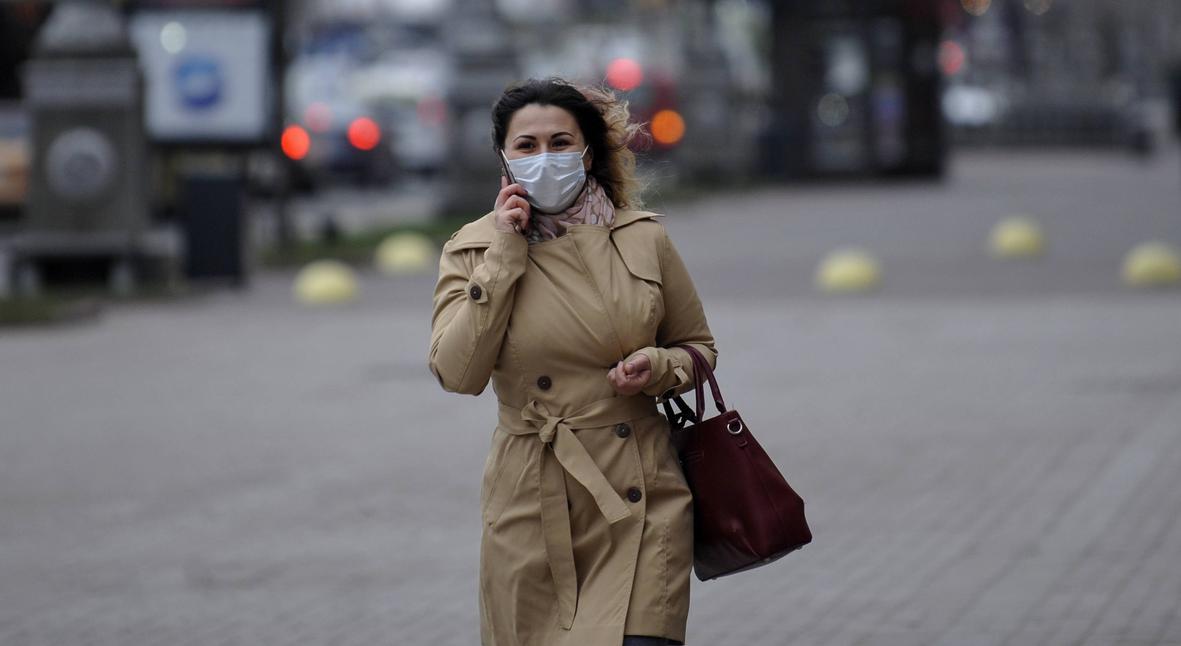 Salt: главное здесь, остальное по вкусу - Реальное число заразившихся коронавирусом в Москве составляет около 300 тысяч — Собянин