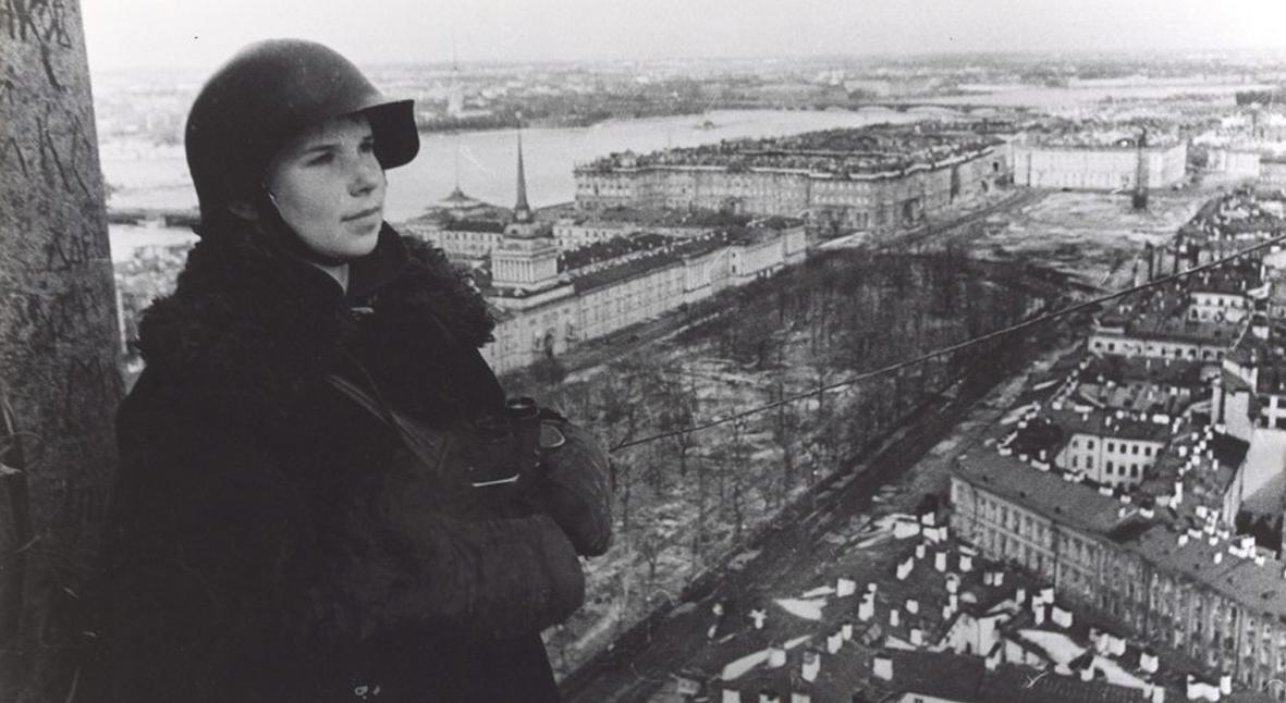 Salt: главное здесь, остальное по вкусу - Великая Отечественная война глазами советских фотографов