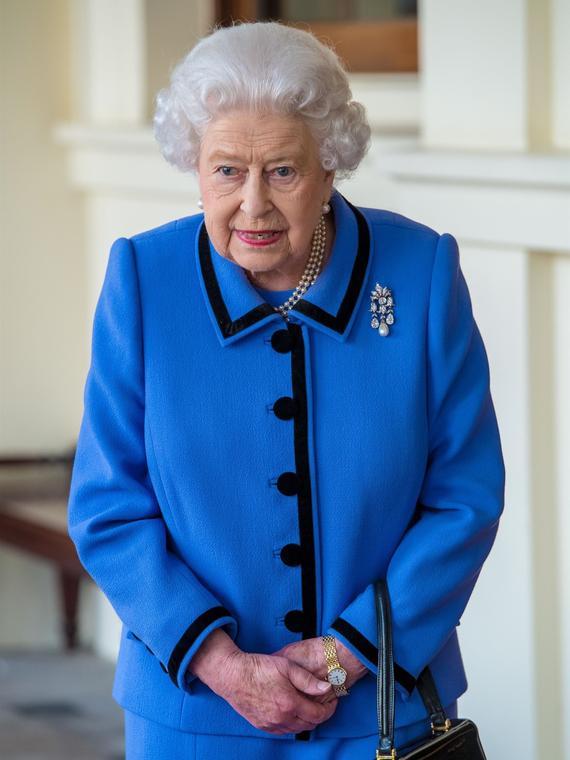 Salt: главное здесь, остальное по вкусу - «Монархия в Zoom»: биограф Елизаветы II считает, что королева не вернется на публику