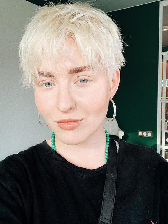 Salt: главное здесь, остальное по вкусу - «Мое лицо опухло от синяков»: певица Тося Чайкина рассказала о насилии со стороны бывшего бойфренда