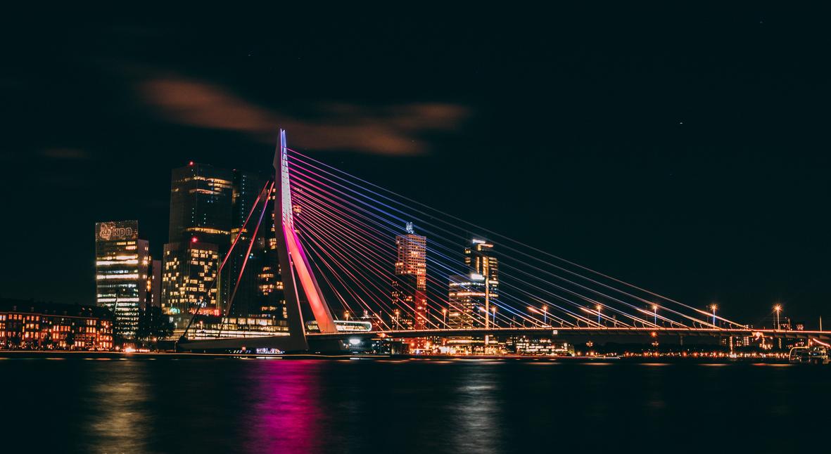 Salt: главное здесь, остальное по вкусу - «Евровидение-2021» пройдет в Роттердаме