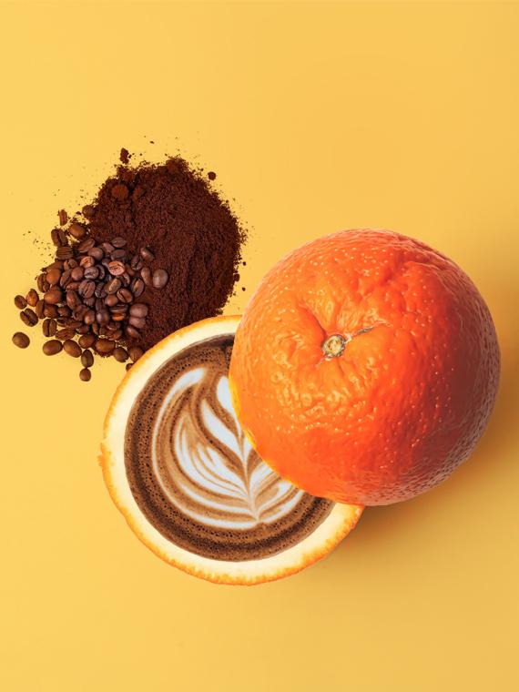 Salt: главное здесь, остальное по вкусу - Сам себе бариста: 10 необычных рецептов кофе