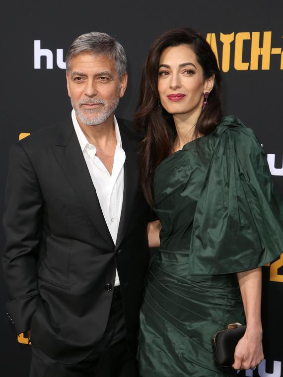 Salt: главное здесь, остальное по вкусу - Фонд Клуни вступился за женщину из Киргизии — она убила мужа в ходе самообороны