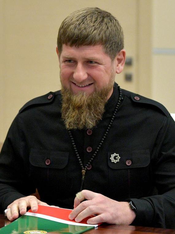 Salt: главное здесь, остальное по вкусу - СМИ: Рамзана Кадырова госпитализировали с подозрением на коронавирус