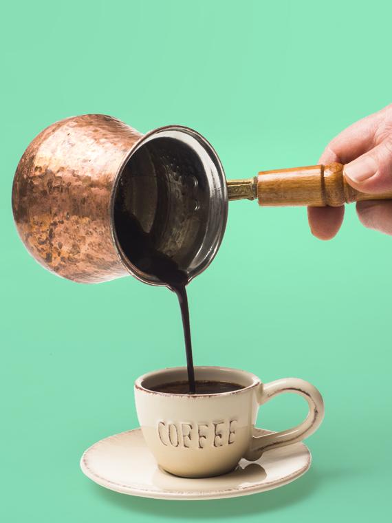 Salt: главное здесь, остальное по вкусу - Вкусный кофе дома: 4 способа заваривания — от простого к сложному