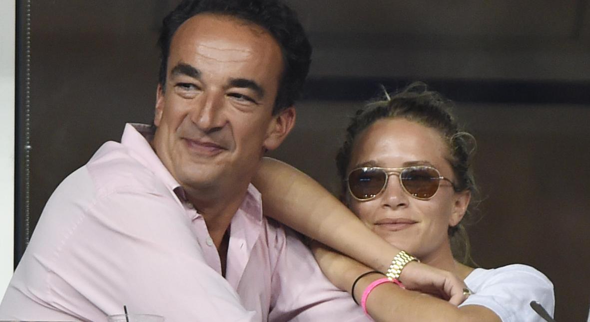 Salt: главное здесь, остальное по вкусу - Мэри-Кейт Олсен требует развод с Оливье Саркози после отказа в срочном расторжении брака