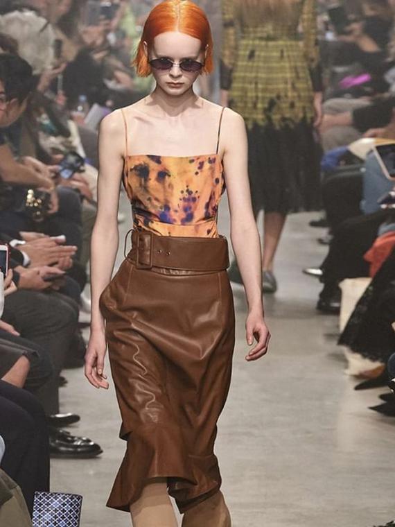 Salt: главное здесь, остальное по вкусу - Кутюрная Неделя моды в Париже пройдет в онлайн-формате