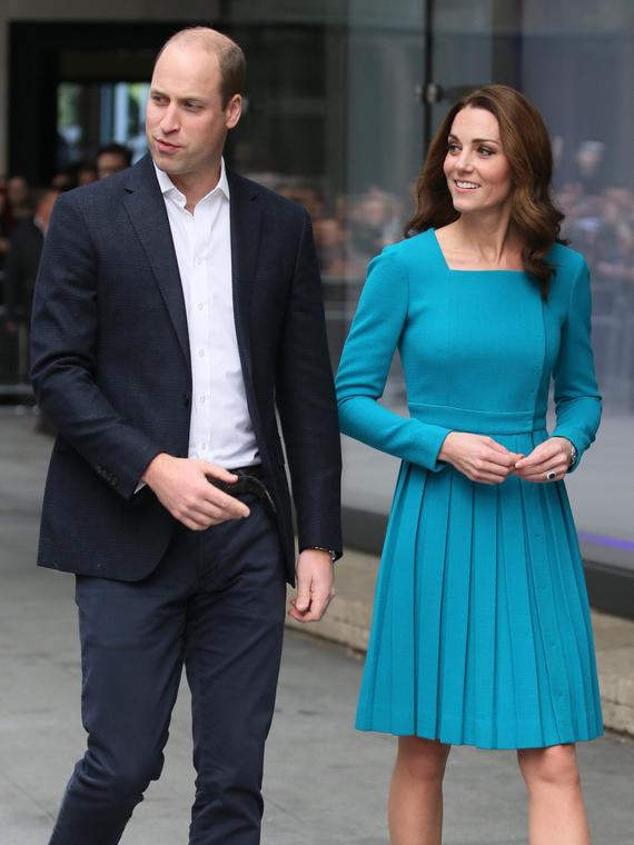 Salt: главное здесь, остальное по вкусу - Кейт Миддлтон и принц Уильям угрожают Tatler судом за статью о герцогине