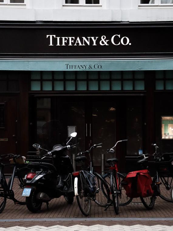 Salt: главное здесь, остальное по вкусу - Сделка LVMH и ювелирной компании Tiffany оказалась под угрозой срыва