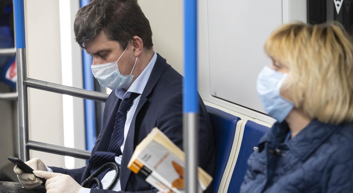 Salt: главное здесь, остальное по вкусу - Коронавирус в России: 8 726 новых случаев заражения и экспериментальная методика лечения
