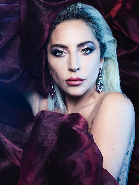 Salt: главное здесь, остальное по вкусу - Леди Гага передаст свой Instagram-аккаунт организациям, которые борются с расизмом
