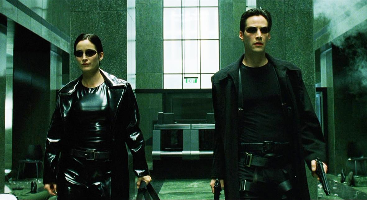Salt: главное здесь, остальное по вкусу - Киану Ривз рассказал, почему согласился на съемки четвертой «Матрицы»
