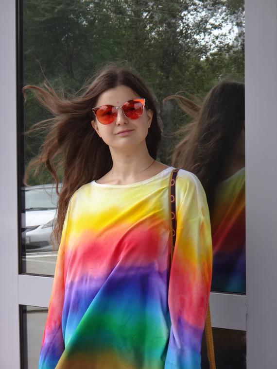 Salt: главное здесь, остальное по вкусу - ЛГБТ-активистке Юлии Цветковой предъявили обвинение в «распространении порнографии»