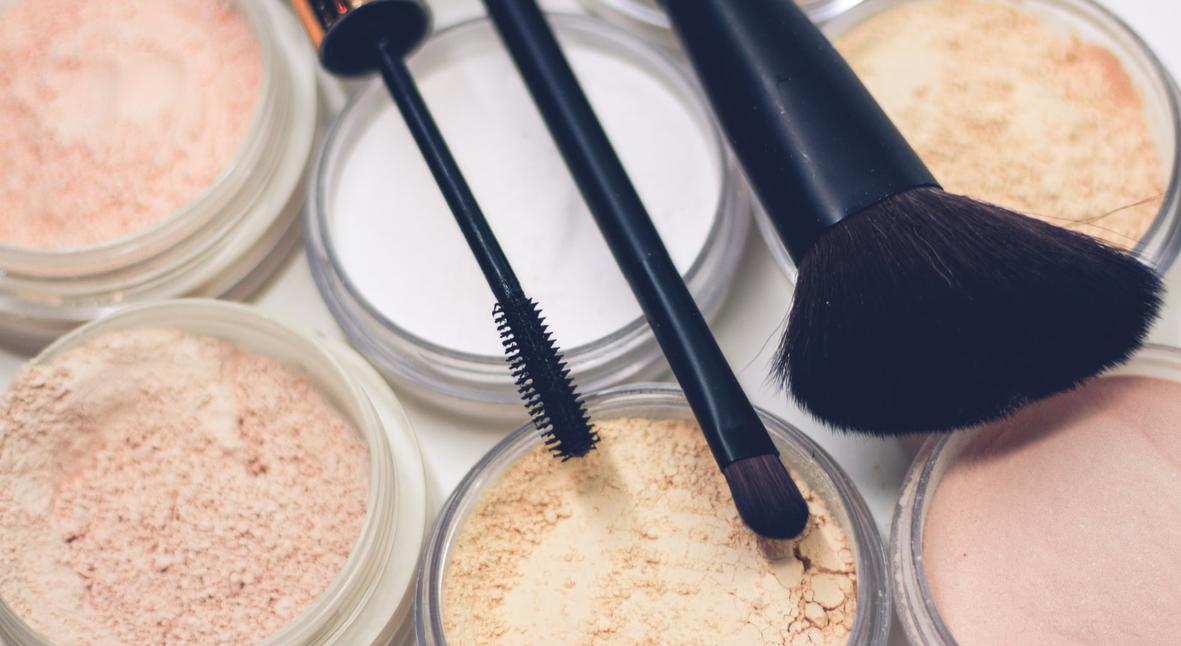 Salt: главное здесь, остальное по вкусу - Chanel, Revlon и L'Oreal отказались от талька в своих продуктах из-за угрозы рака