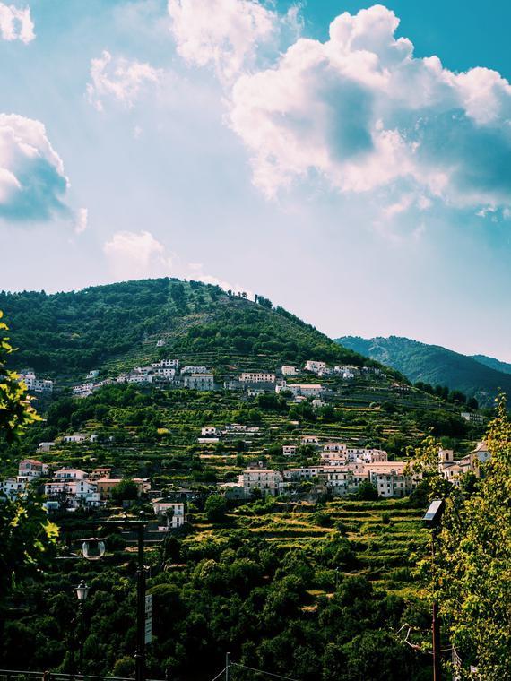 Salt: главное здесь, остальное по вкусу - Италия возобновила продажи домов за один евро — можно купить жилье в деревне, «свободной от коронавируса»