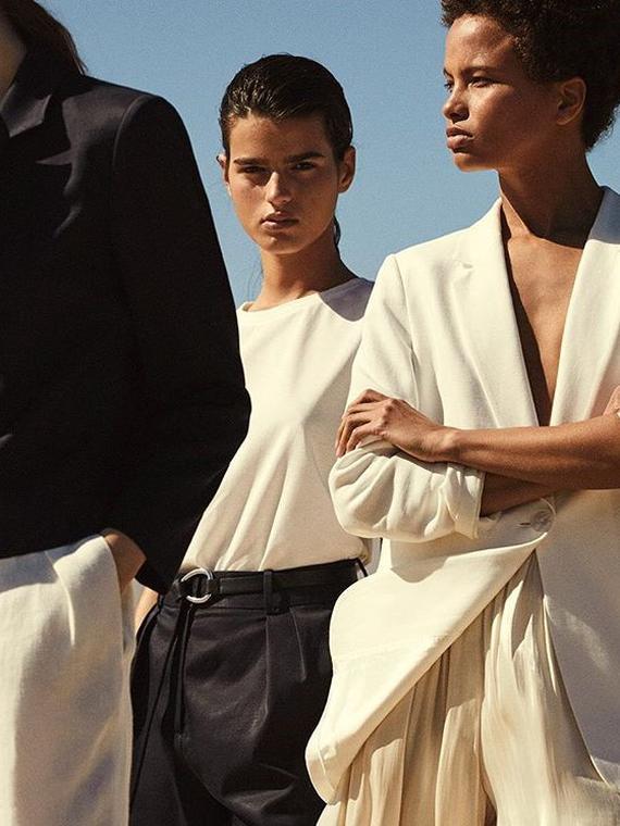 Salt: главное здесь, остальное по вкусу - Владелец Zara и Pull&Bear закроет 1200 своих магазинов