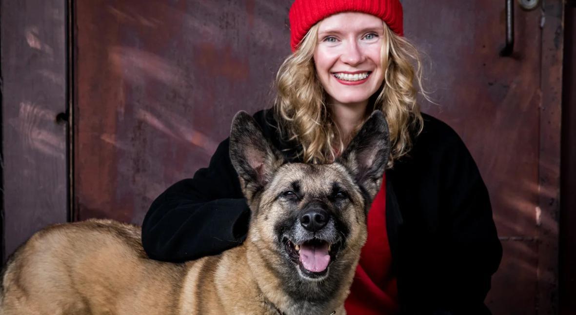 Salt: главное здесь, остальное по вкусу - «Манеж» и приют для животных «Ржевка» создали фотопроект для помощи бездомным собакам