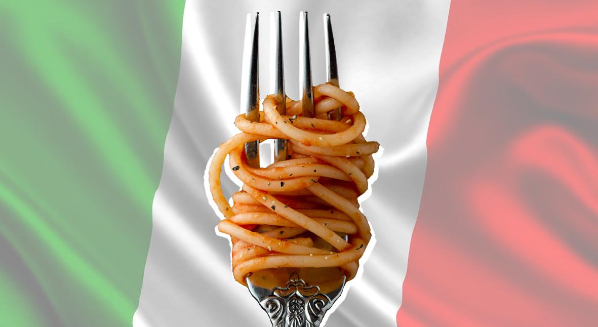 Salt: главное здесь, остальное по вкусу - Buongiorno, Italia! Как приготовить настоящий итальянский ужин дома