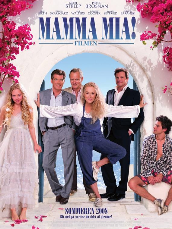 Salt: главное здесь, остальное по вкусу - «Это должна быть трилогия»: Продюсер «Мамма Mia!» заявила о планах снять третью часть мюзикла