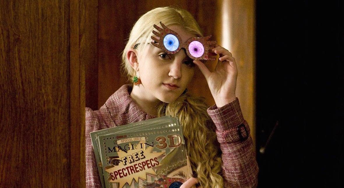 Salt: главное здесь, остальное по вкусу - Звезда «Гарри Поттера» Эванна Линч раскритиковала одержимых фанатов серии